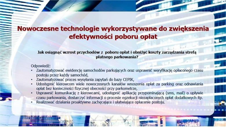 Nowoczesna wizja SPP. Powstanie w Szczecinie? [wideo]