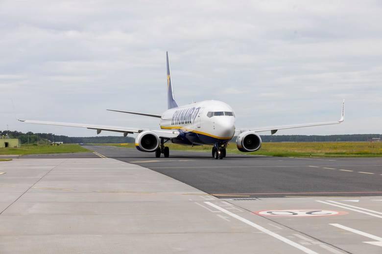 Nowe przepisy ws. lotów. Zobacz gdzie od dziś można podróżować samolotem
