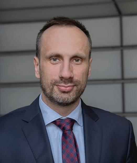 Janusz Kowalski, były wiceprezydent Opola i wieloletni działacz prawicy.