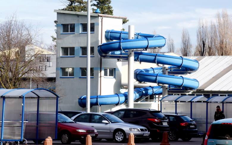 Od Świąt Bożego Narodzenia basen w Gubinie pozostaje zamknięty, ale wszystko wskazuje na to, że pływalnia przy granicy będzie dostępna w ostatnim tygodniu