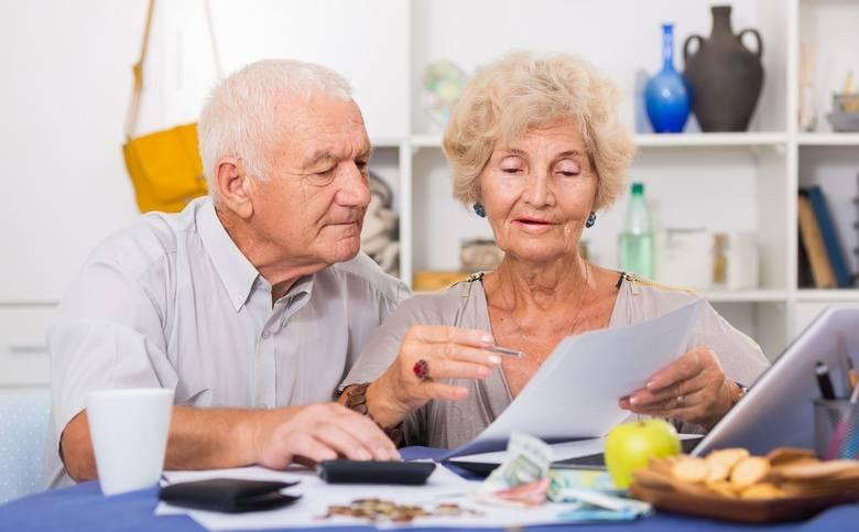 Waloryzacja emerytur 2020. Wzrost świadczeń dla emerytów i rencistów już od 1 marca