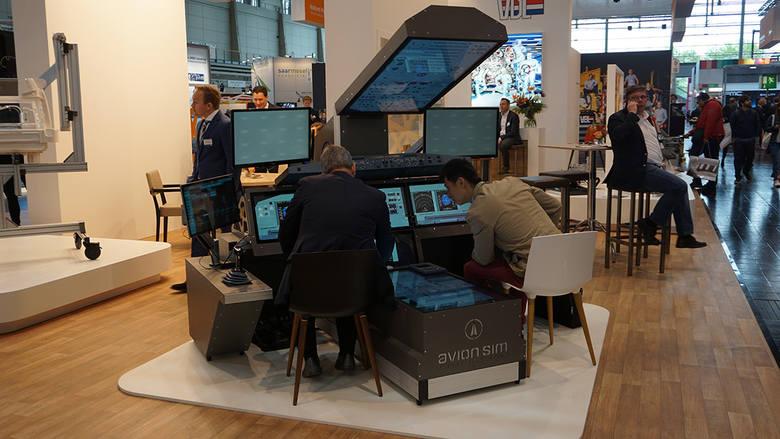 Cuda techniki i nowe szanse dla firm na Hannover Messe. Zapraszamy na wycieczkę z podlaskimi firmami po największych targach przemysłowych.