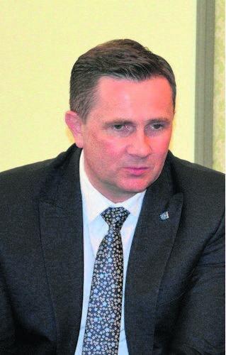 Krzysztof Jażdżyk, prezydent Skierniewic<br /> 12419 złotych