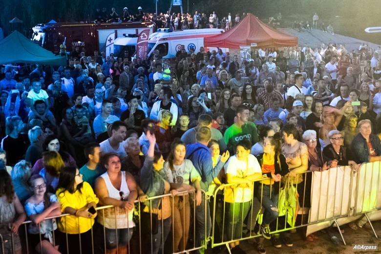 W powiecie radomskim organizowanych jest wiele imprez, które cieszą się bardzo dużą popularnością nie tylko mieszkańców danych miejscowości, ale również