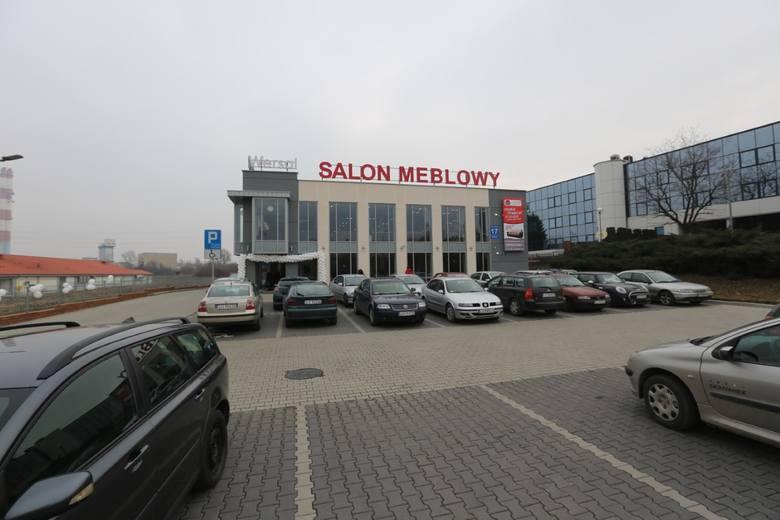 Salon Meblowy WERSAL