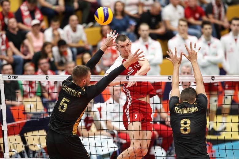 Polska drużyna fazę grupową mistrzostw Europy 2019 przeszła niczym burza