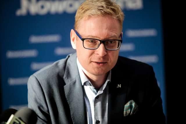 Poseł Michał Stasiński nie otrzymał zaproszenia do kujawsko-pomorskiego zespołu parlamentarnego