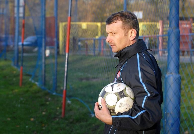 Piotr Mandrysz poprowadzi Termalikę Nieciecza.