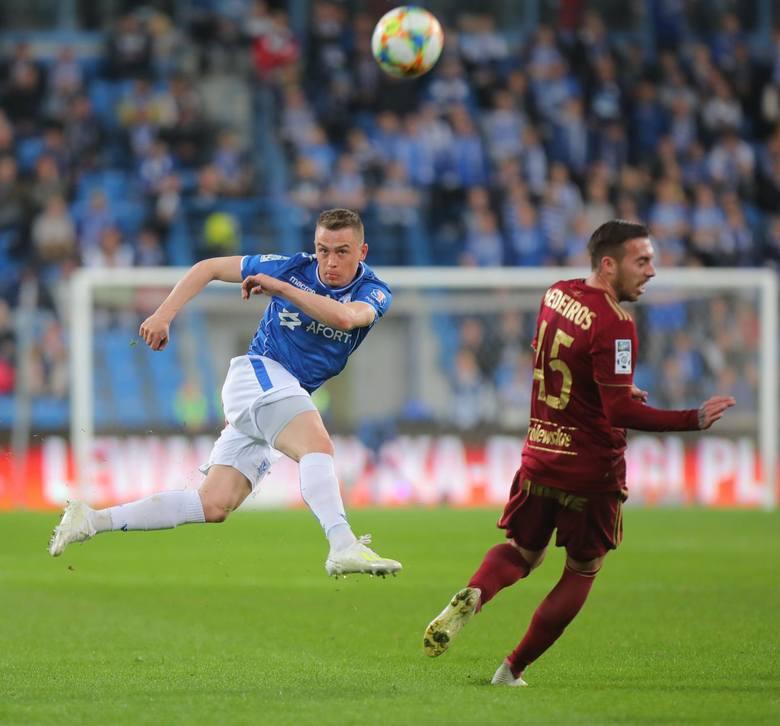 W Lechu Poznań nie zostali oficjalnie pożegnani przed ostatnim meczem w niebiesko-białych barwach. Po fatalnym sezonie władze klubu obawiały się, że