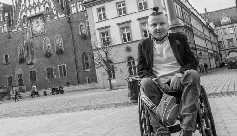 Bartłomiej Skrzyński miał 41 lat