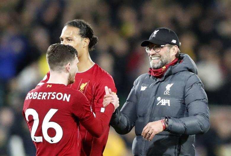 Trener Liverpoolu przed meczem Ligi Mistrzów: Gra przeciwko Atletico Madryt jest jedną z najtrudniejszych rzeczy w życiu piłkarza