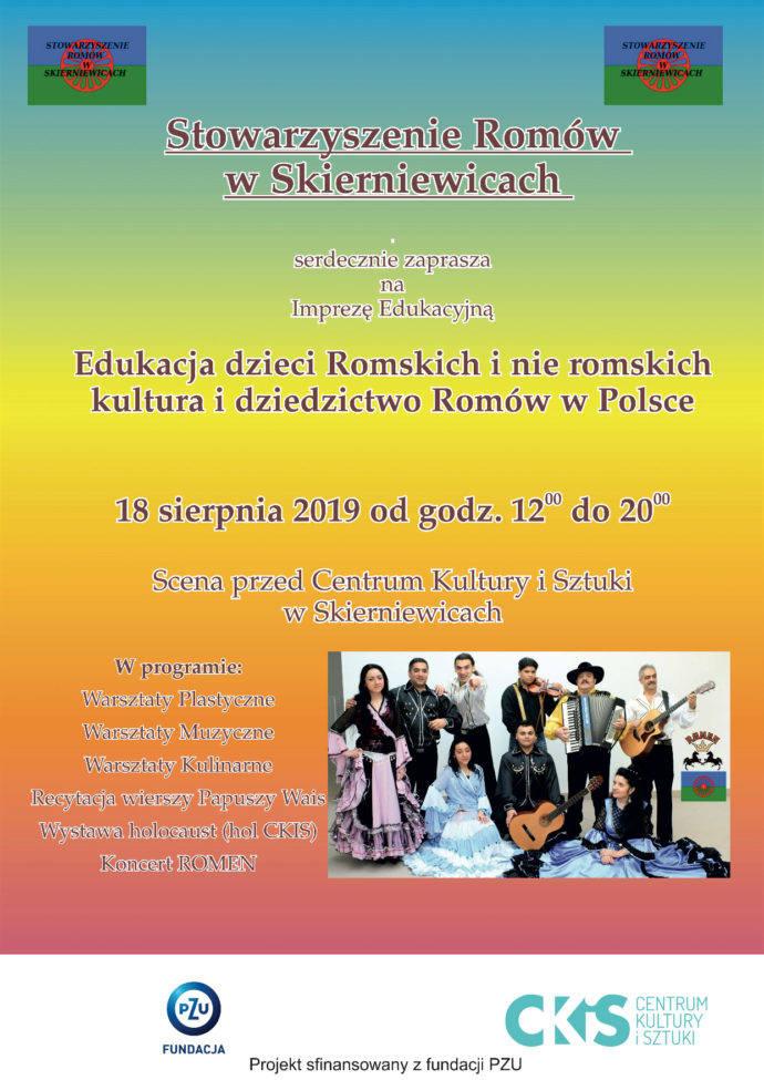 Lato w mieście: filmogranie i dożynki powiatowe w Słupi