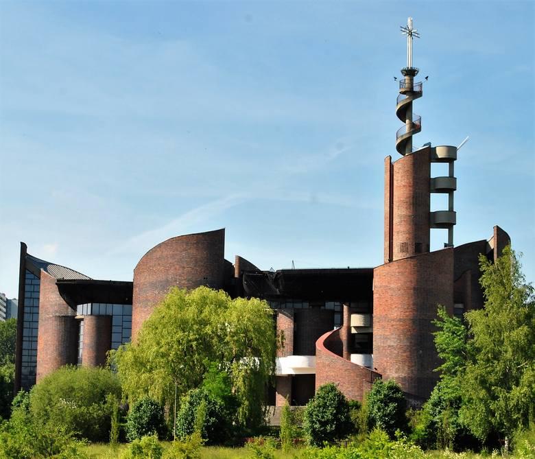 Parafia Podwyższenia Krzyża Świętego i Matki Bożej Uzdrowienia Chorych w Katowicach