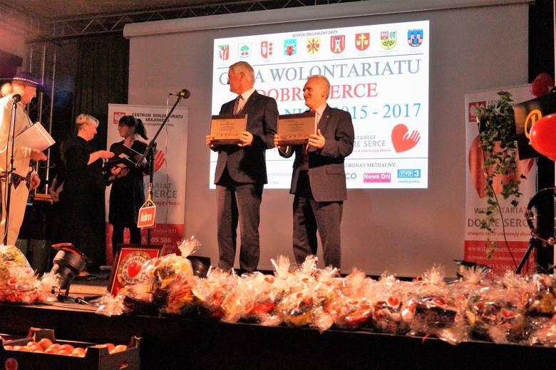 Udana Gala Wolontariatu w Mogielnicy
