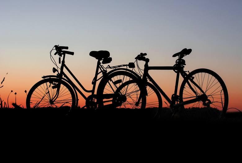 Uczestnicy Rowerowego Maratonu Wisła 1200 mają do pokonania dystans 1200 km