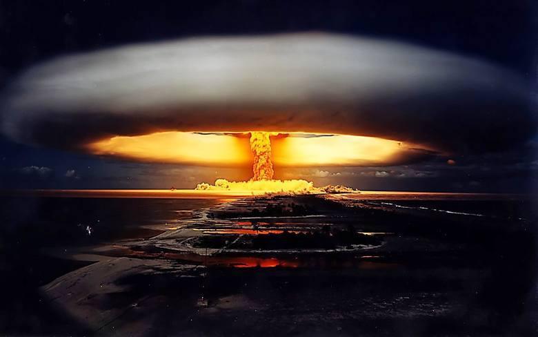 Naukowcy z Princeton University przeprowadzili symulację globalnego konfliktu z użyciem broni atomowej pomiędzy Stanami Zjednoczonymi a Rosją. Wynika