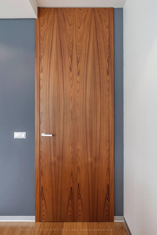 BUDREX - drzwi i okna z drewna