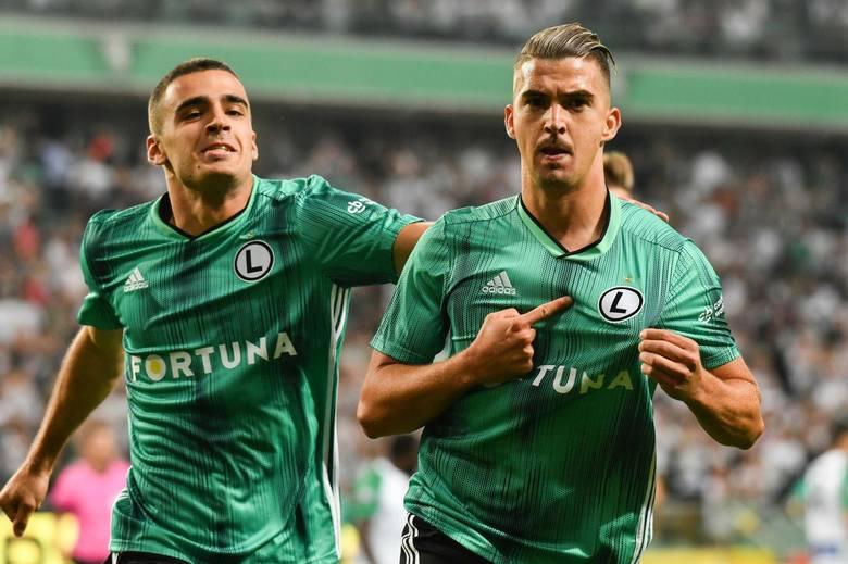 Atak to w tym sezonie największa bolączka Legii. Aleksandar Vuković stawia na Sandro Kulenovicia, którego nieskuteczność irytuje wielu kibiców. Do tego