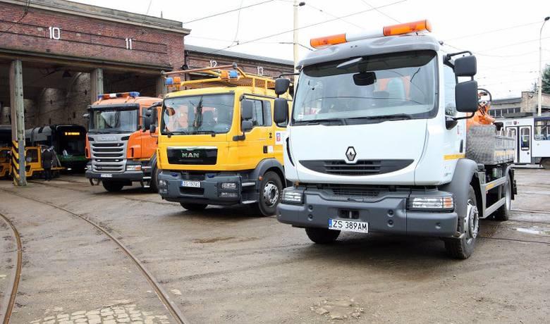 Nowe Swingi już w SzczecinieNowoczesne tramwaje trafiły do zajezdni Pogodno. To koniec realizacji przetargu, który trwał od listopada 2010 roku.