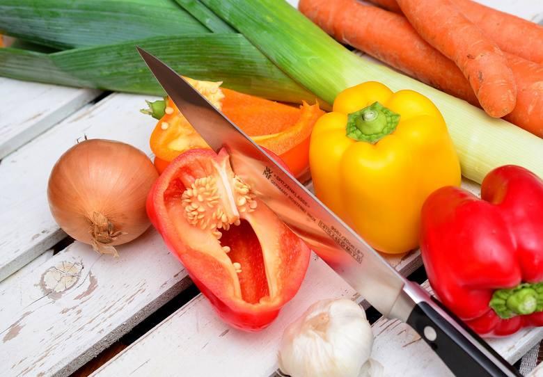 Odkwaszanie organizmu – najcenniejsze są codziennie jedzone warzywa