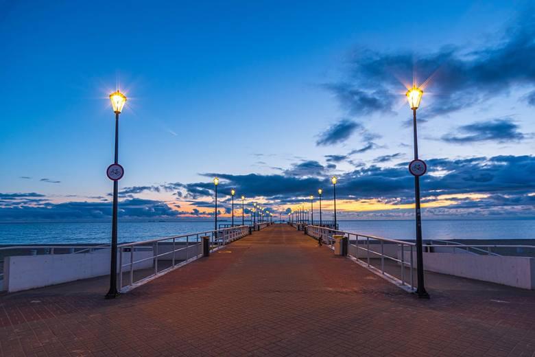 Pomorze jest najpiękniejsze. Wschody słońca w województwie pomorskim okiem naszych Czytelników [ZDJĘCIA]