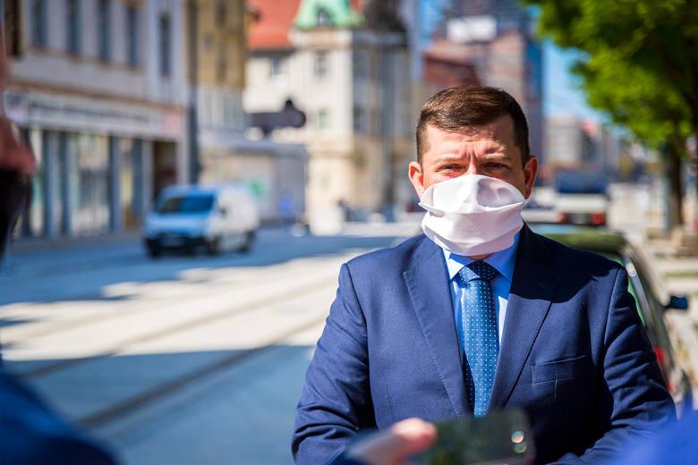 Gorzów dołożył do 10 mln zł na pomoc przedsiębiorcom jeszcze 1,3 mln zł.