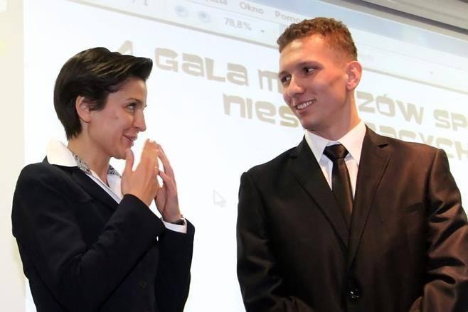 Przed dwoma laty Wielka Gala Mistrzów Sportu odbyła się w lubelskim hotelu Victoria. Triumfował wówczas Artur Pióro, pływak Spartana Lublin, a jednym