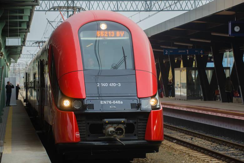 12 marca w całej Polsce zmieni się rozkład jazdy pociągów. Sprawdźcie jakie zmiany czekają mieszkańców naszego regionu. Ile pociągów pojedzie z Bydgoszczy