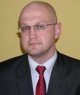 Wojciech Lankoff, doradca finansowy firmy Expander