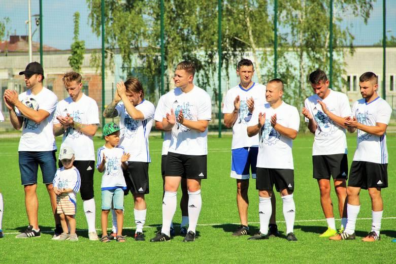 Memoriał 5-ciu Chłopków ze Stali odbędzie się po raz trzeci