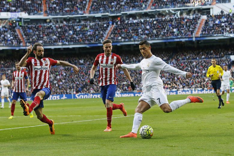 Już w sobotę 28 maja na stadionie San Siro w Mediolanie Real Madryt zmierzy się w finale Ligi Mistrzów z Atletico Madryt. Będzie to już 13. decydujący