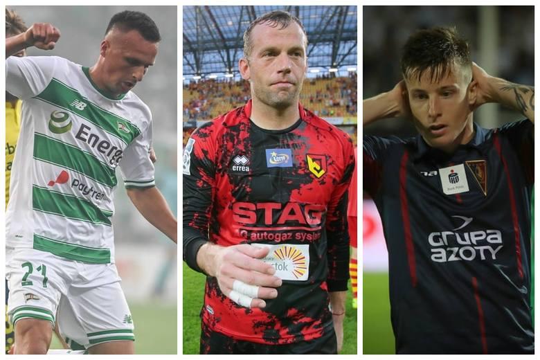 30 czerwca 2020 roku jest datą, która oznacza koniec kontraktu wielu piłkarzy występujących w klubach ekstraklasy. Prześledziliśmy giełdę transferową