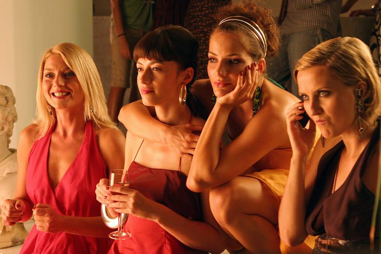 """Film Tomasza Koneckiego miał być damską odpowiedzią na """"Testosteron"""". Główne bohaterki to cztery mieszkanki Warszawy, z których każda"""