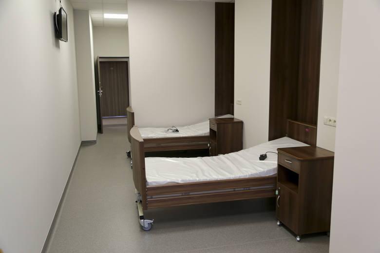 Szpital Uzdrowiskowy w Supraślu