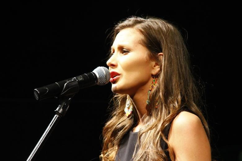 Aleksandra Pura zdobyła w 2016 roku Grand Prix festiwalu