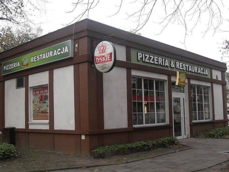 Pizzeria Torino w Szczecinie