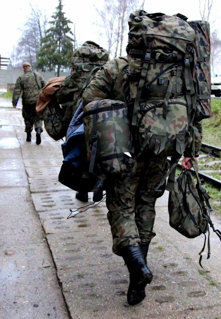 Kandydaci do służby w 1 Podlaskiej Brygadzie Obrony Terytorialnej zaczęli szkolenie [ZDJĘCIA]