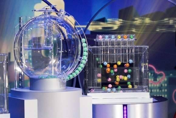 Wyniki Lotto. 37 45 47 40 41 5 - takie liczby padły w losowaniu Lotto 6 listopada 2012 roku.