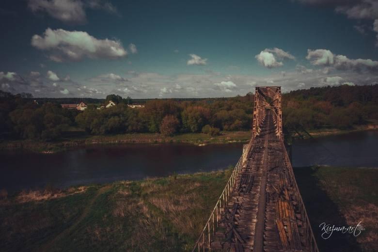 Czy dojdzie do zburzenia mostu w Stobnicy? Wiadomo, że obecnie jego stan prawny jest skomplikowany.