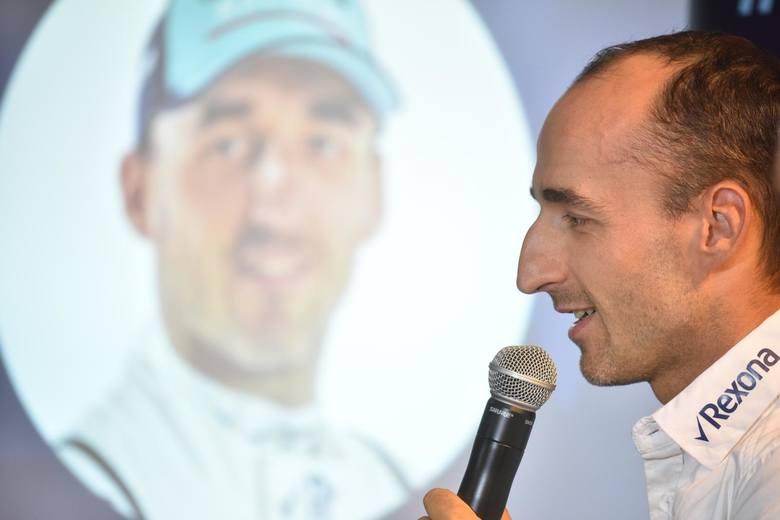 Robert Kubica ma związać się z Williamsem dwuletnim kontraktem.