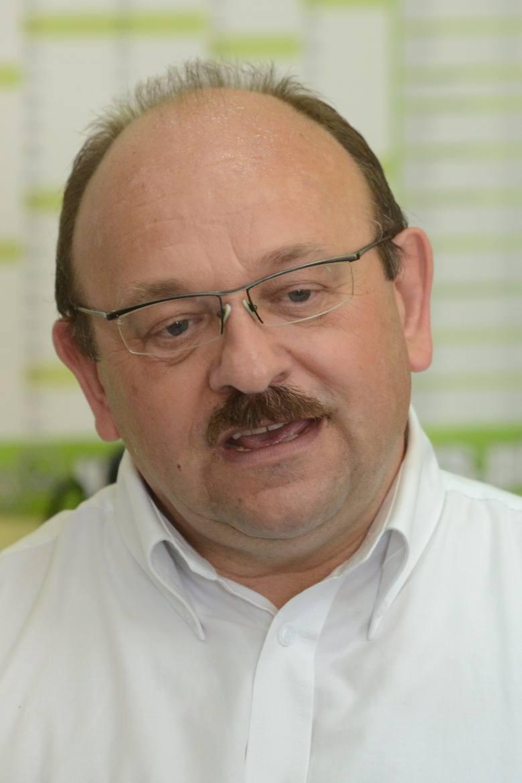Lech Leszczyński jest wiceprezesem PZLA