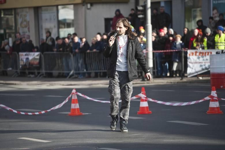 Rajd Monte Karlino 2019 - superoes w Koszalinie