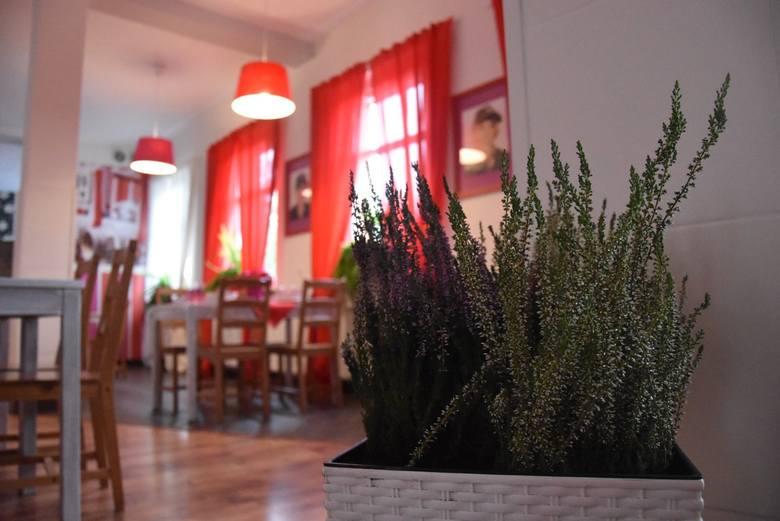 Restauracja Szynk u Fojermana po programie Kuchenne Rewolucje. Tak zmieniła lokal Magda Gessler