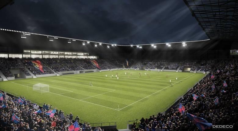 W ciągu ostatnich lat na piłkarskiej mapie Polski przybyło wiele nowoczesnych stadionów. Są jednak miasta, w których kibice wciąż czekają na modernizację