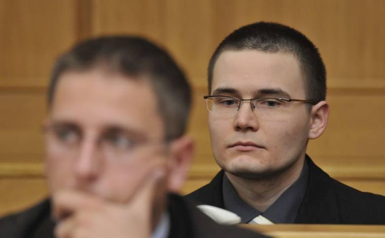 Pod koniec 2011 roku poznański Sąd Apelacyjny ogłosił ostateczny wyrok: 12 lat więzienia dla Jakuba Tomczaka