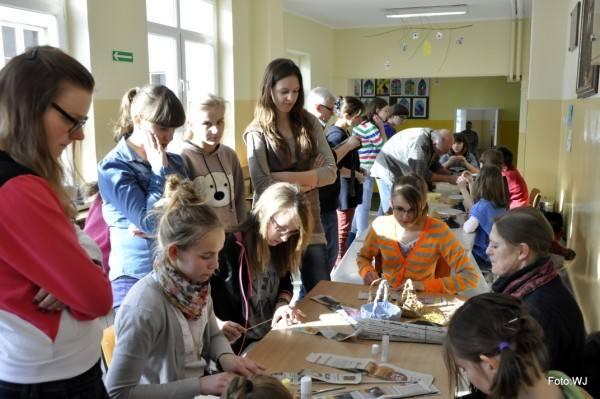 Dzień Kultury Kaszubskiej w Wicku