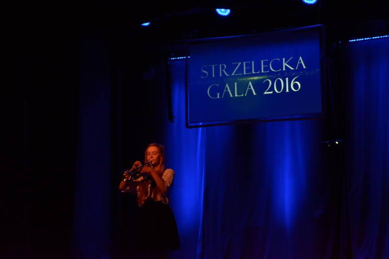 Strzelecka Gala 2016. Po raz kolejny na uroczystej gali w Strzeleckim Ośrodku Kultury wyróżniono osoby i instytucje zasłużone dla gminy, które odnoszą
