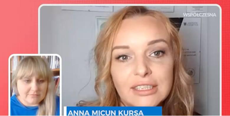 Anna Micun Kursa, właścicielka salonu kosmetycznego: Tęsknię za swoimi klientkami. Jak wrócą, będę je zarażać dobrą energią