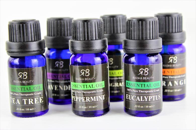 Olejek herbaciany jest olejkiem eterycznym, ale w przeciwieństwie do większości produktów z tej kategorii nie jest stosowany jako substancja zapachowa.