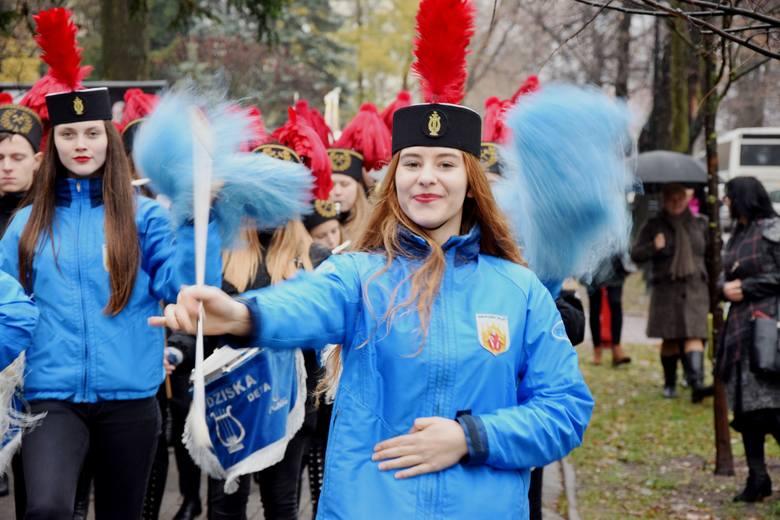 Dzień Górnika obchodzony jest w Polsce 4 grudnia, ale w Zielonej Górze tradycyjne obchody Barbórki rozpoczęły się w piątek 7 grudnia. od uroczystej mszy